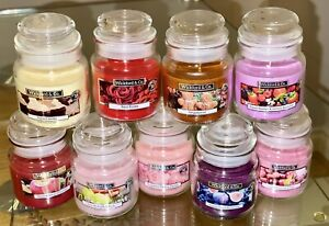 Wickford Co Jar Scented Candle 70g. NEW SCENTS AVAILABLE NOW! MULTIBUY DISCOUNT!