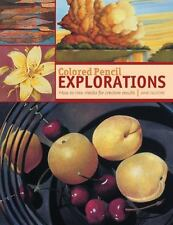 Gildow, Janie : Colored Pencil Explorations: How to mix