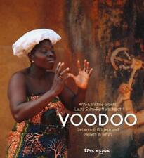 Voodoo von Ann-Christine Wöhrl und Laura Salm-Reifferscheidt (2011, Gebundene Ausgabe)