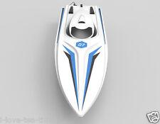 Volantex Saw-blade Blade Unibody PNP RC Race Boat W/ Motor Servo ESC W/O Battery