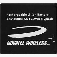 Original Novatel Jetpack MiFi 6620L Battery Mobile Hotspot P/N: 40115131.01