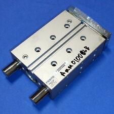 Festo 32mm Bore 100mm Stroke Guided Cylinder Dfm-32-100-P-A-Gf