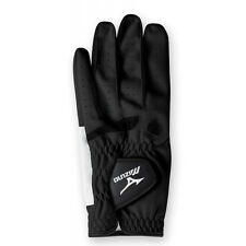 2015 Ladies Mizuno Bioflex All Weather Golf Gloves Many Options in Stock LH (right Handed Golfer) Black Large Gbf130lr