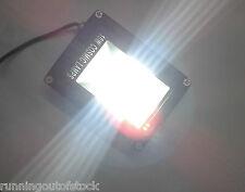 DC 12volt 10W Waterproof PURE WHITE Led Flood SMD Light, Cosmic Lamps, COB LED
