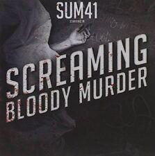 Sum 41 - Screaming Bloody Murder [CD]