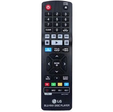 NEW GENUINE LG AKB73735801 REMOTE CONTROL BP330 BP530 BP540 BPM53 OEM ORIGINAL