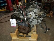 ENGINE GASOLINE 3.0L VIN 1 8TH DIGIT FITS 08 ESCAPE 274558