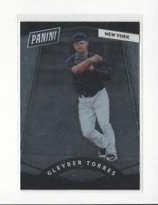 2017 Panini National Convention VIP #GT Gleyber Torres Yankees