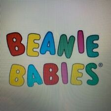 """Ty Beanie Babies (Items are individually priced - Open to discuss """"Best Offer"""")"""