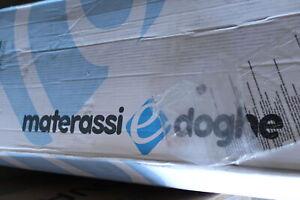 Materassi e Doghe Positano Matratze 160x200cm Memoryschaum NEU