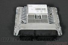 Audi A6 A7 4G 3.0TFSI 310PS Motor Steuergerät Ottomotor 4G0907551A CGXB 300km