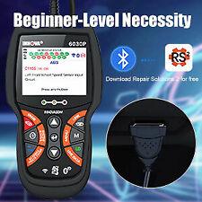 INNOVA 6030P OBD2 Scanner ABS Engine Battery Diagnostic Code Reader Scan Tool