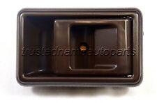 fits Toyota Inside Inner Interior Door Handle Right Passenger Side Brown