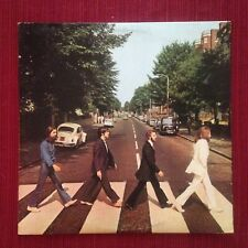 The Beatles Abbey Road SO-383 Vinyl LP Record Album