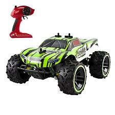 RC Truck Speed Muscle Buggy 2.4Ghz 1:16 Scale Car Remote Control Toy Off Road