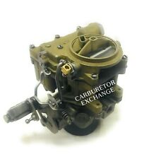 1966~1971 Willys Jeep Rochester 2 barrel Carburetor V6