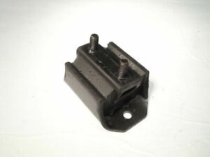 Engine Mount Fits Mazda 626 808 B1600 B1800 B2000 & Ford Courier  104-0874