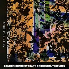 Spitfire Audio London Contemporary Orchestra Textures Music Library ♬