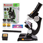 Microscope Set - Junior Primary Magnifying Science Nature for Young Children Kid