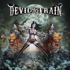 DEVIL'S TRAIN II (2015) 13-track CD album NEW/SEALED