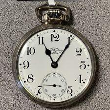 Ball Waltham 21J Pocket Watch
