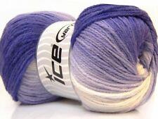 100 Gramm Magic Light Wolle von ICE Yarns