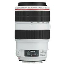 Canon EF 70-300mm F/4-5.6L IS USM Auto Focus Telephoto Zoom Lens, London