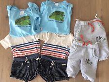 Babykleidung Junge von Grösse 62 68 Zwillinge, Mexx, Eric Carle