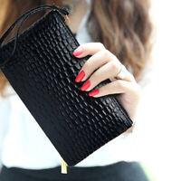 Women Shoulder Bag Messenger Wallet Crossbody Satchel Handbag Purse Leather