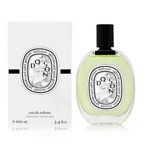 Diptyque DO SON for women Eau de Toilette 100 ml NEW Original 3.4 Oz