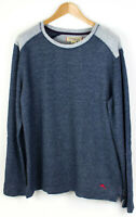 Tommy Bahama Hommes Pull Cardigan Taille XL AGZ521