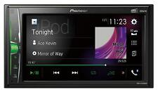 Pioneer DMH-A3300DAB Doppel-DIN MP3-Autoradio Touchscreen DAB Bluetooth USB iPod