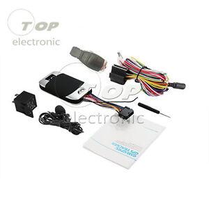 Tracker deivce gps 303g/303f Vehicle GPS GSM GPRS Car Burglar Alarm for Coban