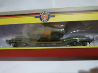 OO Scale #76TR009 Oxford Diecast 1//76 Mobile Canteen NFS