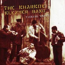 Kharkov Klezmer Band - Ticking Again [New CD]