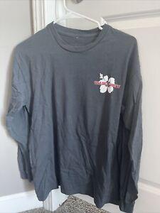 Trader Joes Long Sleeve TShirt Size Medium