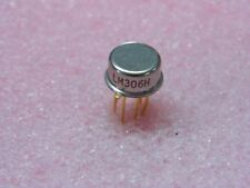 ci LM 306 H ~ ic LM306H ~ Voltage Comparator, Single, 8 Pin, Metal, CAN