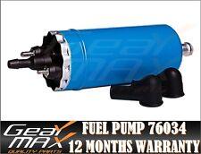 UNIVERSALE Esterna 0580254044 pompa combustibile di sostituzione 5 BAR; 300 LPH