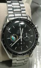 Omega Speedmaster Mission Apollo 12, limited edition - full set