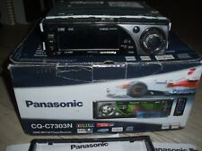 Autoradio Panasonic CQ-C7303N  MP3 + Fernbedienung