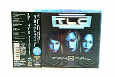 TLC FANMAIL BVCA-21011 JAPAN CD A#5902