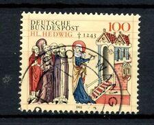 Germania 1993 SG # 2547 St. jadwiga della Slesia USATO #A 24167