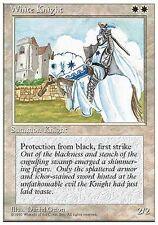 ▼▲▼ Chevalier blanc (White Knight) 4th #56 FRENCH  Magic MTG
