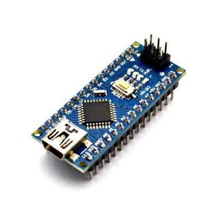 1pcs Nano V3.0 ATmega328P 5V 16M USB Micro-controller Board for Arduino
