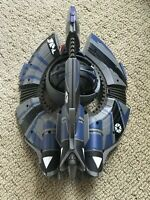 STAR WARS Clone Wars FEDERATION DROID Fighter toy ship