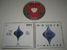 Goldie/Timeless (FFRR 697-124 073 -2) CD Album
