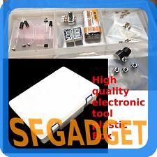 DIY Starter Kit ATmega328P + IR REMOTE + Variety Sensors for Arduino Uno