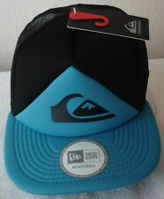 Quiksilver New Wave Snapback Hat