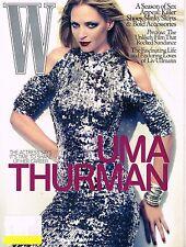 October Celebrity Monthly Film & TV Magazines