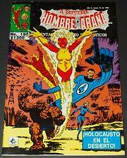 EL ASOMBROSO HOMBRE ARANA#196  FN+   . MEXICAN EDITION  (1992.NOVEDADES)